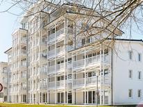 Appartement 479278 voor 6 personen in Großenbrode