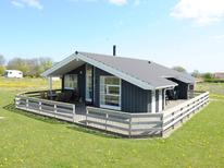 Ferienhaus 479292 für 8 Personen in Mommark