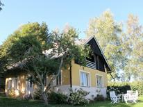 Holiday home 479502 for 6 persons in Tachov