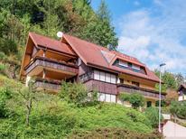 Mieszkanie wakacyjne 479532 dla 3 osoby w Bad Rippoldsau-Schapbach