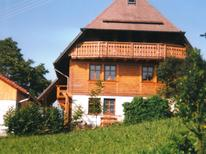 Holiday apartment 479541 for 5 persons in Elzach