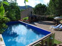 Vakantiehuis 479562 voor 8 personen in Cornudella de Montsant