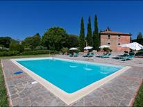 Holiday home 479623 for 6 persons in Cortona
