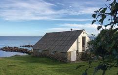 Vakantiehuis 479835 voor 2 volwassenen + 2 kinderen in Østhasselstrand