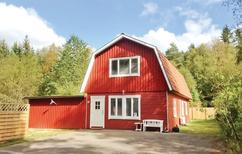 Casa de vacaciones 479838 para 6 personas en Hishult
