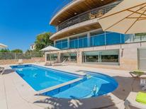 Maison de vacances 479911 pour 10 personnes , Alcanada