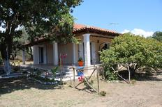 Holiday home 48179 for 6 persons in Chalikounas