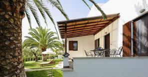Villa 48186 per 4 persone in Trikorfo