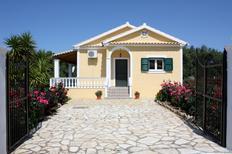 Dom wakacyjny 48243 dla 5 osób w Aghios Mattheos