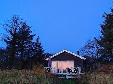 Gemütliches Ferienhaus : Region Fünen für 4 Personen