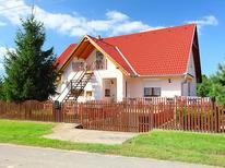 Holiday apartment 48764 for 5 persons in Balatonoszöd