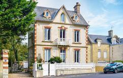 Appartement 480080 voor 4 personen in Arromanches-les-Bains