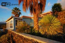 Holiday home 480322 for 2 adults + 2 children in Puerto Naos