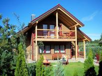 Dom wakacyjny 480360 dla 6 osób w Zempin