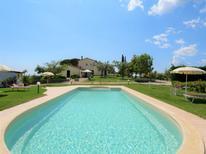 Ferienwohnung 480459 für 6 Personen in Massa Marittima