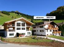 Appartamento 480747 per 2 adulti + 2 bambini in Schröcken