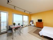 Ferienwohnung 481032 für 4 Personen in Cabourg