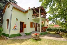 Holiday apartment 481260 for 5 persons in Balatonmariafürdö