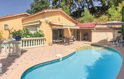 Holiday home 481329 for 4 adults + 2 children in Les Adrets-de-l'Estérel