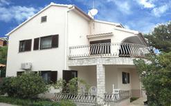 Appartement de vacances 481454 pour 3 personnes , Jezera
