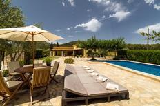 Ferienhaus 481609 für 6 Personen in Pollença