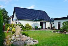 Appartamento 481669 per 5 persone in Bergen auf Rügen