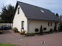 Holiday apartment 481670 for 2 persons in Bergen auf Rügen