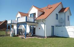 Ferienhaus 481743 für 3 Personen in Rerik