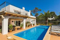 Holiday home 481832 for 8 persons in Cala d'Or