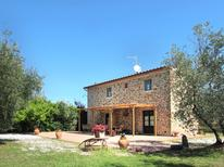 Holiday home 482053 for 6 persons in Vinci