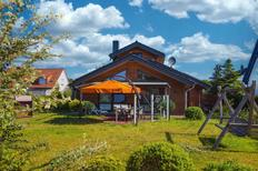 Holiday home 482117 for 8 persons in Zempin