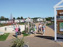 Holiday home 482153 for 6 persons in Hastings