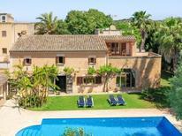 Ferienhaus 482368 für 10 Personen in Cas Concos des Cavaller