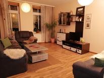 Appartement 482379 voor 6 personen in Wernigerode