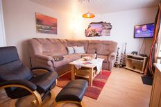 Holiday apartment 482388 for 2 persons in Büsum