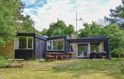 Rekreační dům 482510 pro 7 osob v Udsholt