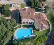 Holiday home 482682 for 4 persons in Punta De Su Turrione
