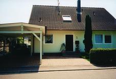 Studio 482834 for 2 persons in Breisach am Rhein