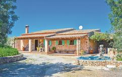 Holiday home 483203 for 5 persons in Portol