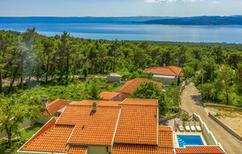 Maison de vacances 483214 pour 10 personnes , Baska Voda