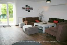 Holiday apartment 483340 for 6 persons in Schulenberg im Oberharz
