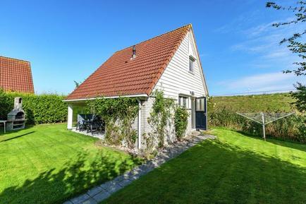 Gemütliches Ferienhaus : Region Friesland für 6 Personen