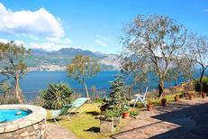 Ferienwohnung 483534 für 3 Erwachsene + 3 Kinder in Castelletto di Brenzone