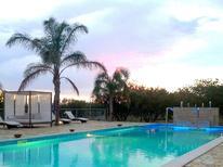 Mieszkanie wakacyjne 483550 dla 4 osoby w Torricella
