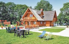 Holiday home 483658 for 12 persons in Domyslow