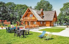 Vakantiehuis 483658 voor 12 personen in Domyslow