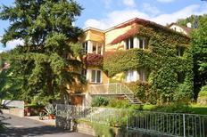 Appartement 483843 voor 2 personen in Karlsbad