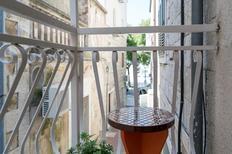 Appartement 485114 voor 8 personen in Baska Voda