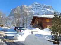 Mieszkanie wakacyjne 485148 dla 2 osoby w Grindelwald