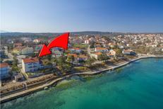 Ferienwohnung 485254 für 6 Personen in Šilo